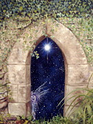 Jane Ward - Fairy Portal