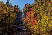 Patrick Lombard - Fall colors at Arethusa...