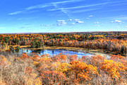 Shawn Everhart - Fall Colors at Itasca...