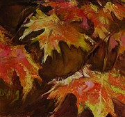 Patricia Seitz - Fall Colors