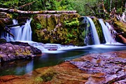 Michael Cross - Fall Creek Oregon 3