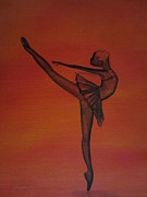 Laurianna Taylor - Fall Dancer 1