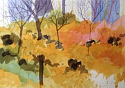 Lynn Millar - Fall hawk mt 11