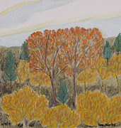 Cora Morely Eklund - Fall Hill