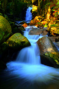 Patrick Lombard - Fall of the Flume Gorge
