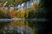 Jeka World Photography - Fall on the Buffalo River