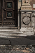 Budapest Sightseeing Tours Photos - Fallen by Sabina Cosic