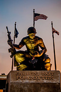 Fallen Soldier Photos - Fallen Soldier 2 by Jon Cody