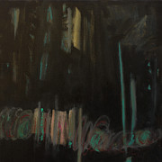 Metaphysics Originals - Falling Darkness  c2012 by Paul Ashby