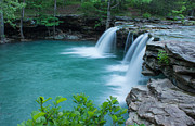 Tammy Chesney - Falling Waters Falls