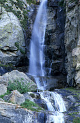 Landscape Photos Prints - Falls Print by Anonymous