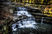 Keith Sloter - Falls at Matthiessen...