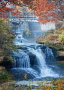 Kari Yearous - Falls at Pickwick Mill