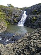 Frank Wilson - Falls At Table Mountain