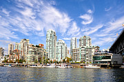 Randy Originals - False Creek Life by Randy and Donna Giesbrecht