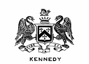 Thomas F Kennedy - Family Crest