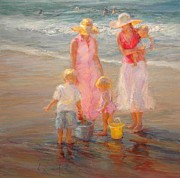 Diane Leonard - Family Time