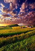 Phil Koch - Famscaped