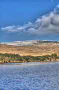 Steve Purnell - Fan Fawr and Beacons Reservoir 2