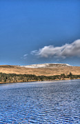 Steve Purnell - Fan Fawr and Beacons Reservoir 3