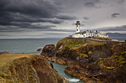 Celine Pollard - Fanad Lighthouse