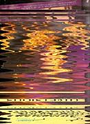 Anne-Elizabeth Whiteway - Fancy  Golden Waves