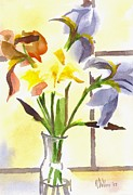 Daffodils Originals - Fancy Pants by Kip DeVore