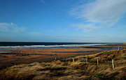 Fanore Photo Framed Prints - Fanore Beach Framed Print by Peter Skelton