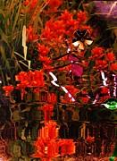 Anne-Elizabeth Whiteway - Fantasy Garden
