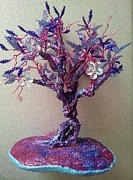 Blossom Sculptures - Fantasy Tree by J-Star Wind