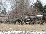 Todd Sherlock - Farm Equipment