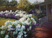 Carol Smith Myer - Farm Girl Garden