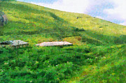 Magomed Magomedagaev - Farm in mountains...