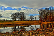 Jk Images - Farm Pond