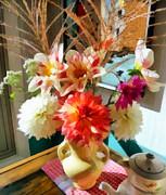 Michelle Calkins - Farm Table Bouquet