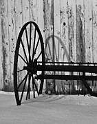 Aileen Mozug - Farm Wheel