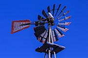 Garry Gay - Farm Windmill