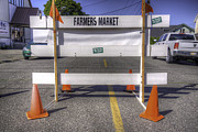 Spencer McDonald - Farmers Market Zone