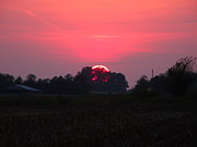 Jk Images - Farmers Sunset2