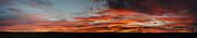 Jeff Brunton - Farmington NM Sunset Pan 3