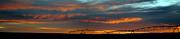 Jeff Brunton - Farmington NM Sunset Pan 5