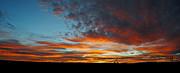 Jeff Brunton - Farmington N.M. Sunset Pan 6
