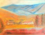 Richard W Linford - Farmington Utah Mountains