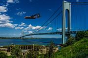 Chris Lord - Fat Albert Over The Verrazano Bridge
