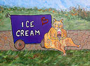Ella Kaye - Fat Cat and Ice Cream
