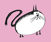 Donovan OMalley - Fat Cat pink