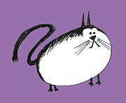 Donovan OMalley - Fat Cat purple