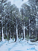Michelle Young - February Snow