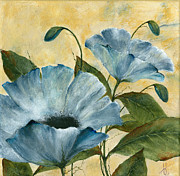 Muted Originals - Feelin Blue by Francie Thomas