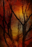 Tree Roots Digital Art Posters - Feelings Poster by Donika Nikova - ShaynART